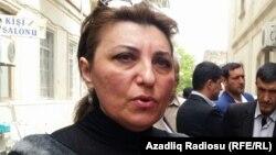 Zülfiyyə Abdullayeva deyir ki, oğlunu şərləmişdilər