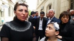 Elvin Abdullayevin anası Zülfiyyə Abdullayeva: 'Çıxmağına 3 ay 20 günü qalmışdı...'