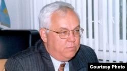 Сергей Терещенко, Қазақстанның бұрынғы премьер-министрі.