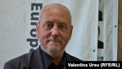 Виктор Гребенщиков