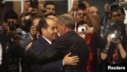 Формирањето на новиот Национален совет на Либија