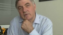 Vasile NEDELCIUC despre traseismul politic