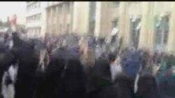تظاهرات ۱۶ آذر