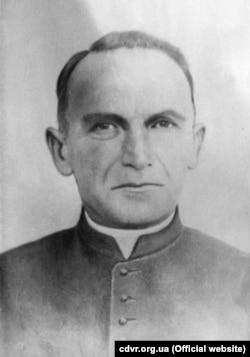 Священик УГКЦ Еміліан Ковч (1884–1944), праведник України