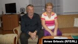 Ibrahim i Subhija Hasičić