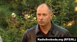 Олег Жданов, військовий експерт