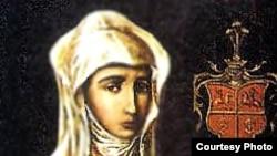 Княгиня Гальшка