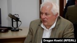 "Ljubodrag Dimić kaže kako je ""srpsko pitanje otvoreno na pogrešan način"""