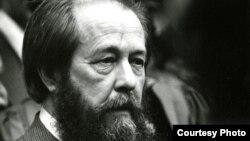 Аляксандар Салжаніцын