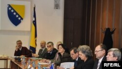 Susret evropskih i bh. parlamentaraca u Sarajevu, Foto: Midhat Poturović