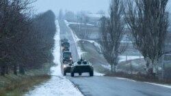 Tot mai multe exerciții militare în regiunea transnistreană