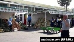 Aşgabat, Iýul, 2019