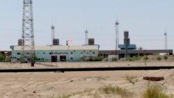 Türkmenistan Goturdepedäki ýataklardan 7 million tonna nebit çykarmakçy