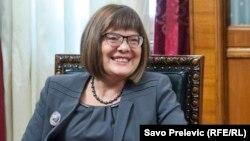 Maja Gojkoviq