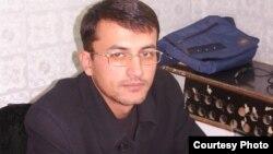 Умаралӣ Сафаралӣ