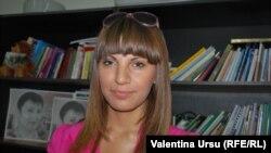 Alina Durbala
