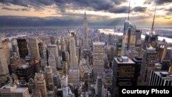 Нью-Йорк – одне з міст, де Анастасія Котельник досліджує життя українських іммігрантів