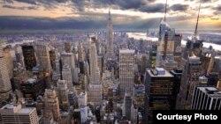 Pamje nga Nju Jorku