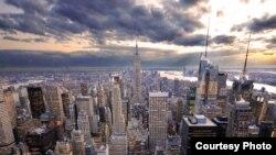 Nju Jork - foto arkivi