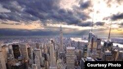 Pamje e Nju Jorkut