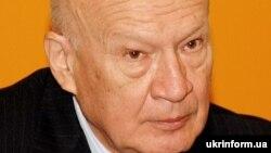 Володимир Горбулін став радником президента