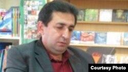 Vüqar Dəmirbəyli
