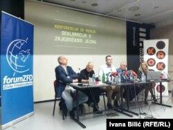 Sa objavljivanja Deklaracije, 30. marta 2017. godine u Sarajevu