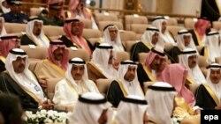 اجلاس رهبران اتحادیه عرب در ریاض، پایتخت عربستان