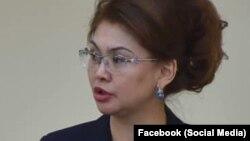 Аида Балаева.