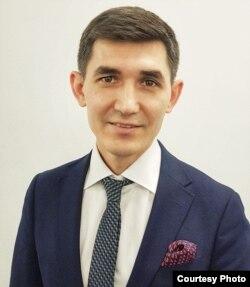 Ленар Рахманов