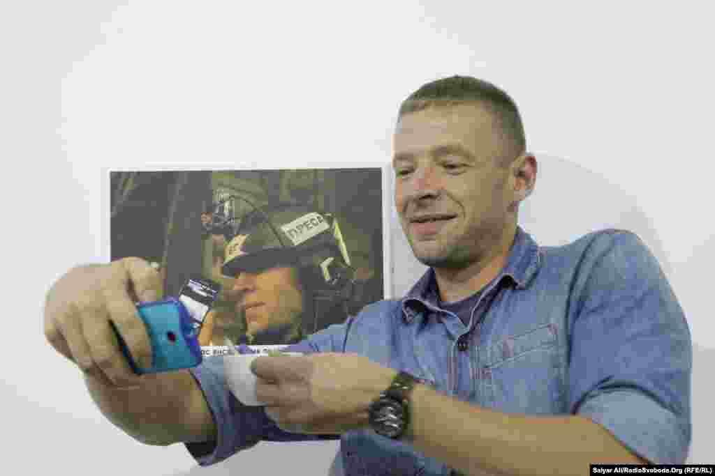 Андрій Дубчак (Радіо Свобода)