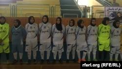 دختران ورزشکار هرات