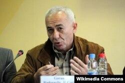 Goran Radosavljević