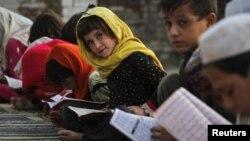 Pakistanda din dərsləri