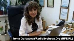 Марина Саламатина