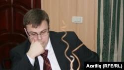 Илнур Фәйзрахманов