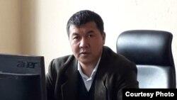Эсен Өмүракунов