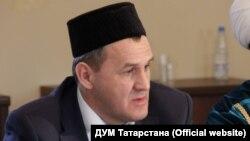 Рафис Шагвалеев