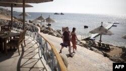 Hotelski kompleks Sharm el-Sheikh