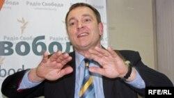 Народний депутат Вадим Колесніченко