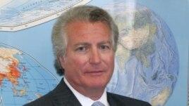New RFE/RL President Steven W. Korn
