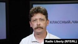 Алексей Юмалов