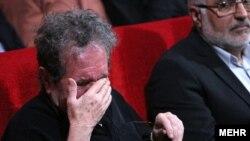داریوش مهرجویی، کارگردان سینمای ایران