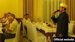 Таврический муфтият возглавил Руслан Саитвалиев, который ранее был заместителем муфтия Духовного центра мусульман Крыма