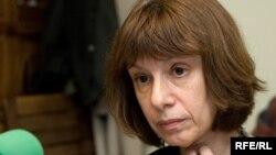 Маша Липман, эксперт Московского центра Карнеги.