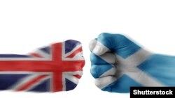 Britaniya, yoxsa Şotlandiya