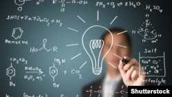 Znanost, ilustracija