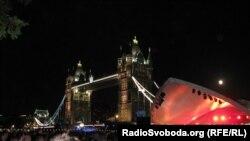 концерт у рамках заходу «Дні України» у Лондоні