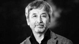 Hamid Ismailov, RFE/RL Regional Director for Central Asia.