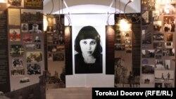Прагада Марина Цветаеванын туулган күнүндө анын музей-борбору ачылды.